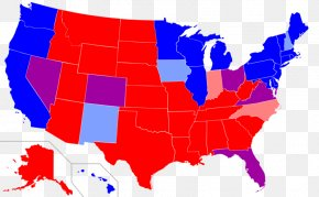 Political Parties United States - United States Presidential Election, 2012 Red States And Blue States US Presidential Election 2016 Democratic Party PNG