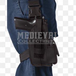 Gun Holsters - Gun Holsters Weapon Glock Ges.m.b.H. Ammunition Firearm PNG