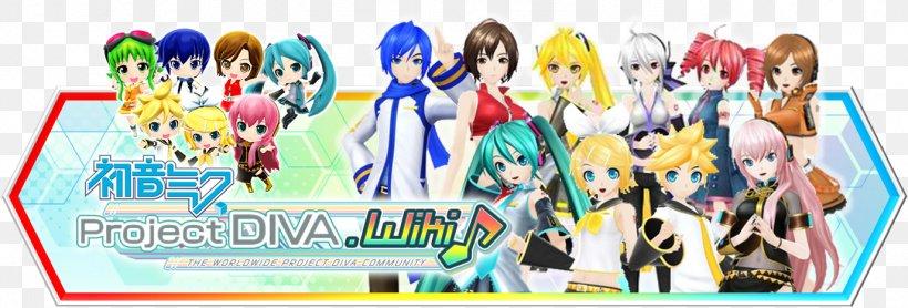 Hatsune Miku: Project DIVA Sega Crypton Future Media Rhythm Game, PNG, 1375x467px, Hatsune Miku Project Diva, Blog, Crypton Future Media, Game, Hatsune Miku Download Free