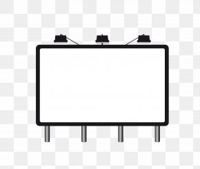 Outdoor Light Box Material PNG