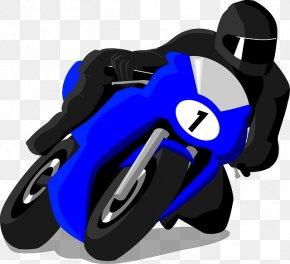 Racing Motorbike Image - Motorcycle Sport Bike Bicycle Clip Art PNG