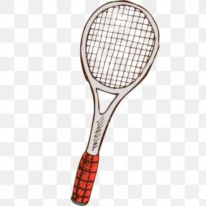 Cartoon Tennis - Tennis PNG