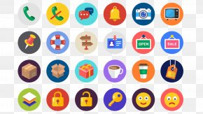 Flat - Icon Design Royalty-free PNG