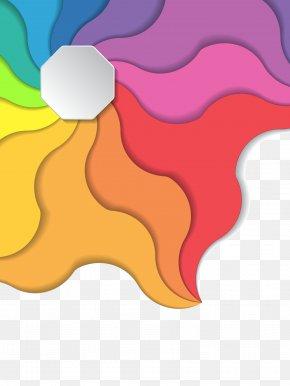 Vector Color Fight Color - Color Vector Euclidean Vector Liquid Illustration PNG