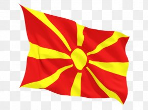 Flag - Flag Of The Republic Of Macedonia National Flag Flag Of Norway PNG