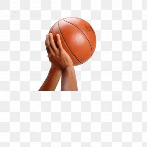 Vote Blue Hands - Basketball Gesture PNG