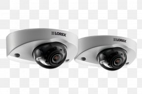 Dome Decor Store - Closed-circuit Television Wireless Security Camera 1080p IP Camera Lorex Technology Inc PNG