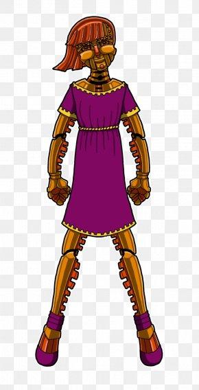 Costume Homo Sapiens Legendary Creature Clip Art PNG