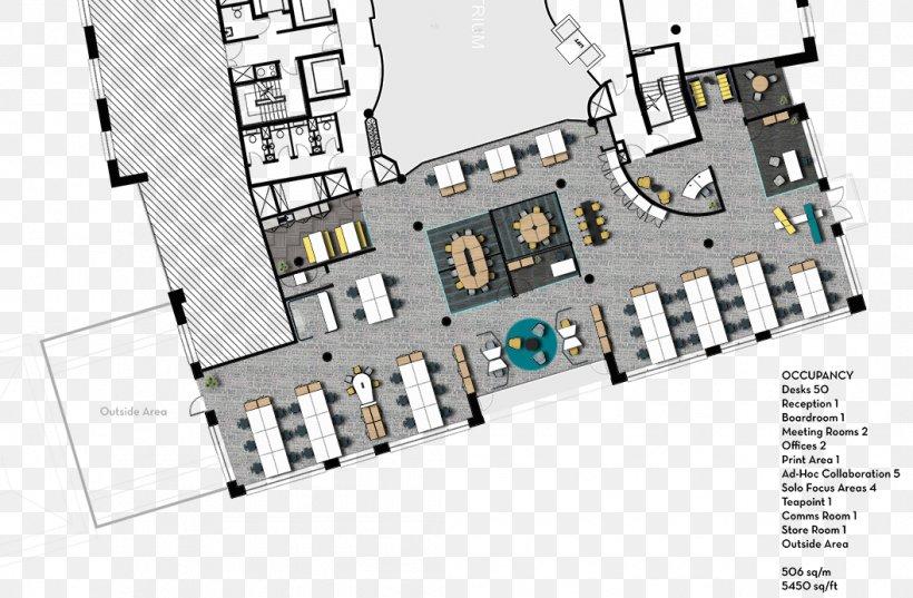 Floor Plan Engineering Business Office
