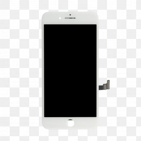 IPhone 8 - IPhone 7 Plus IPhone 8 IPhone 6s Plus Liquid-crystal Display Display Device PNG