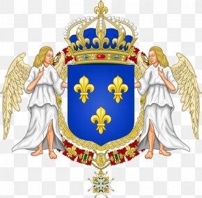 Royal - Kingdom Of France French First Republic National Emblem Of France Royal Coat Of Arms Of The United Kingdom PNG