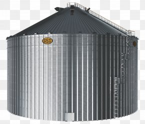 Silo Grain Drying Grain Elevator Cereal PNG