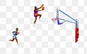 Gemballa - NBA Jam T.E. Sport Basketball Super Nintendo Entertainment System PNG