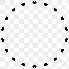 Heart Circle - Portland Pottery Inc Heart PNG