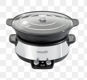 Cooker - Slow Cookers Timer Crock Olla PNG