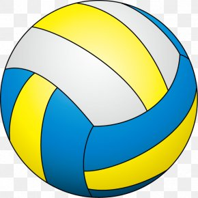 Volleyball Ball - Volleyball Royalty-free Illustration PNG