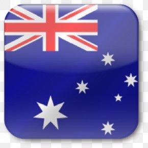 Australia - Flag Of Australia Australian National Flag Association PNG
