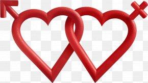 Twins - Heart Download Desktop Wallpaper Clip Art PNG