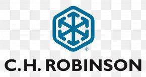 CH Robinson Worldwide Logo - C. H. Robinson Third-party Logistics Supply Chain Transport PNG
