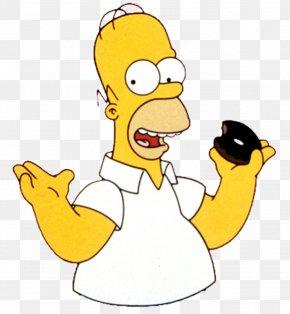 Simpsons - Homer Simpson Marge Simpson Lisa Simpson Peter Griffin Bart Simpson PNG