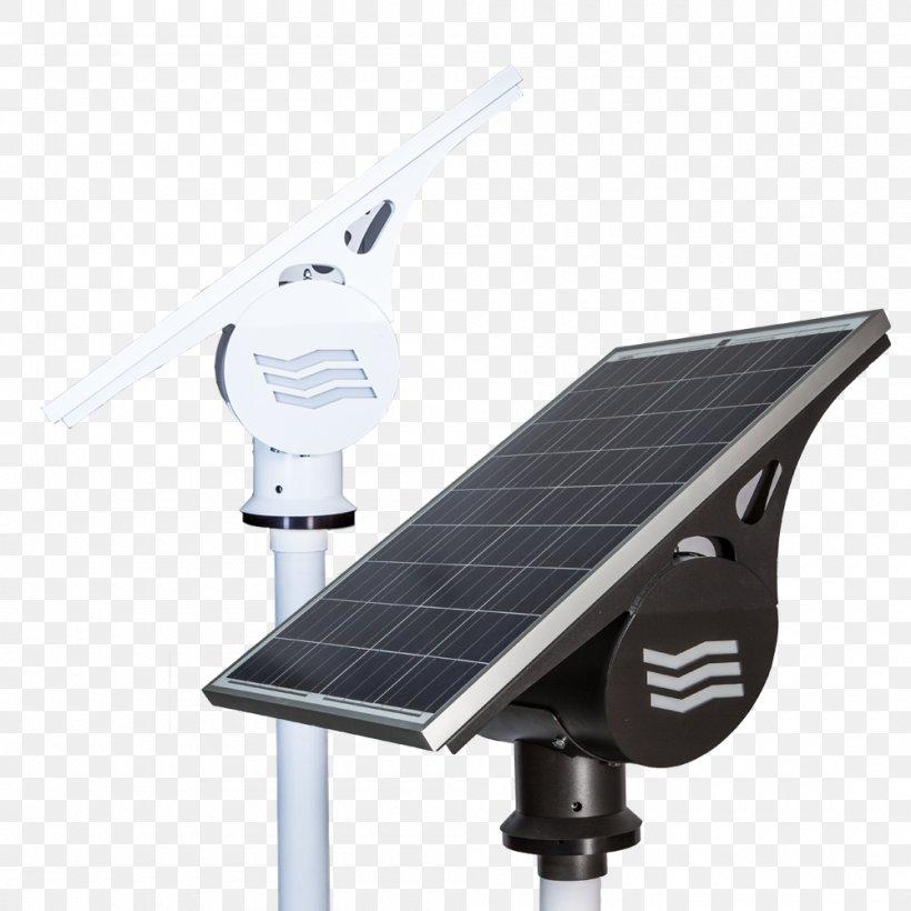 Solar Energy Photovoltaics Street Light Photovoltaic System, PNG, 1000x1000px, Solar Energy, Energy, Hardware, Lampione, Lightemitting Diode Download Free