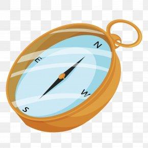 Vector Compass - Compass Euclidean Vector Clip Art PNG