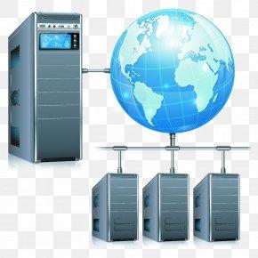 Technology Computer Network - Web Server Computer Network Clip Art PNG