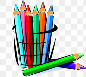 Pencil - Colored Pencil National Primary School Clip Art PNG
