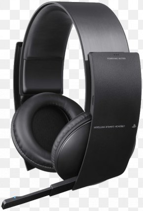 PS3 Wireless Headset - Xbox 360 Wireless Headset PlayStation 3 PNG