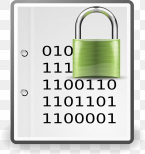 Padlock - Encryption Key Clip Art PNG