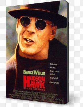 Bruce Willis - Hudson Hawk Bruce Willis United States Actor Film PNG
