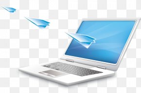 Vector Computer Graphics - Paper Airplane Computer PNG