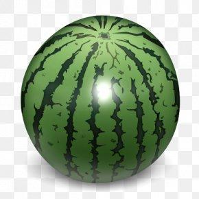Watermelon Hd - Icon Design Watermelon Icon PNG