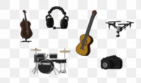Amber Stone - Minecraft Music Download String Instrument Accessory Texture PNG
