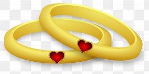Wedding Ring - Wedding Ring Clip Art Vena Amoris PNG