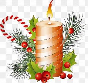Christmas Decoration Lighting - Christmas Decoration PNG