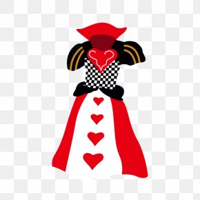 Creative Queen Skirt - Costume PNG