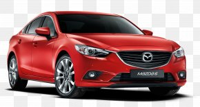 Mazda - 2017 Mazda6 2016 Mazda6 Mazda BT-50 Mazda CX-5 PNG