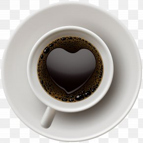 Coffee With Heart Clip Art - Image File Formats Lossless Compression Raster Graphics PNG