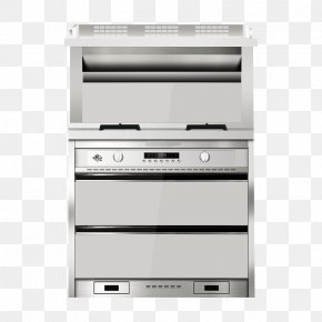Integrated Kitchen Stove - Oven Kitchen Stove PNG