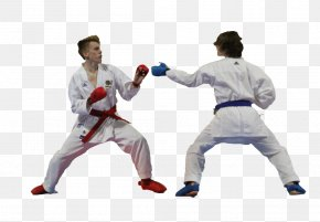 Karate Transparent - Karate Kumite Self-defense Martial Arts PNG