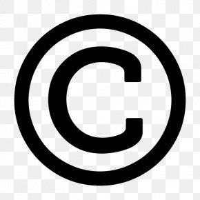 Copyright - Share-alike Creative Commons License Copyright Symbol PNG