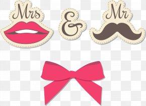 Vector Lips - Wedding Invitation Lip Euclidean Vector Gratis PNG