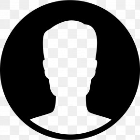 Person Icon - Anonymity Clip Art PNG