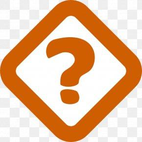 Cliparet - Student Question Mark Medical School Quiz PNG