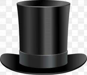 Hat Image - Top Hat Clip Art PNG