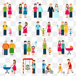 Family - Family Royalty-free Icon PNG