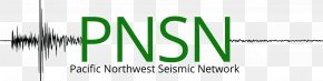 Pacific Northwest - Pacific Northwest Seismic Network Mount St. Helens Mount Rainier Glacier Peak Oregon PNG