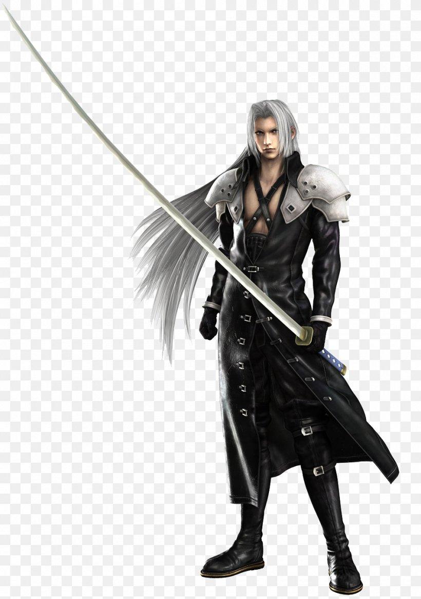 Final Fantasy Viii Dissidia Final Fantasy Sephiroth Final