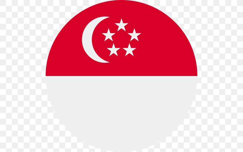 Flag Of Singapore National Flag Flag Of Cuba, PNG, 512x512px, Flag Of Singapore, Area, Brand, Flag, Flag Of Cuba Download Free